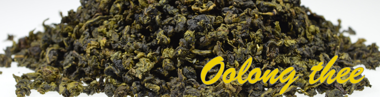 Oolong thee van Theexpress