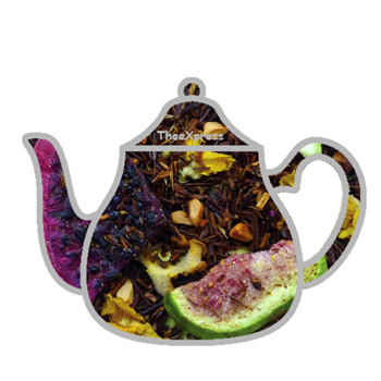 Rooibos drakenvrucht thee