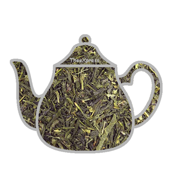 Bio China Sencha thee