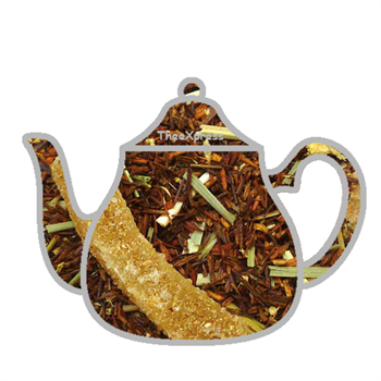 Rooibos best mood tea