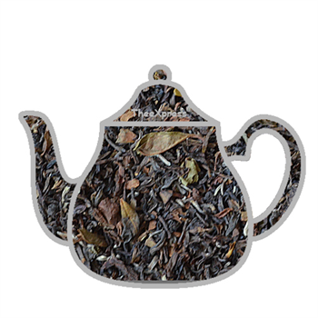 Darjeeling Oolong thee