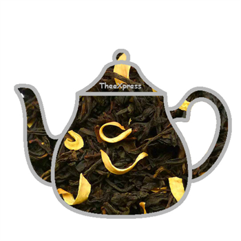 Sinaasappel Oolong Melange thee