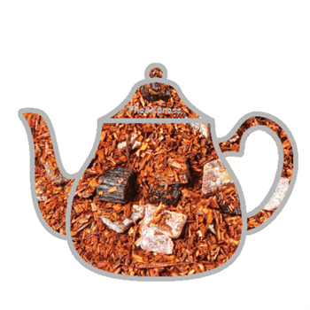 Rooibos Vanille Dadel thee