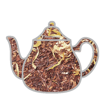 Rooibos Citrus fruit thee Biologisch