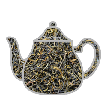 Yunnan Imperial Golden Bud BIO thee
