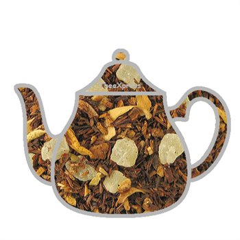 Rooibos African Tiger thee