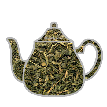 Maroccan Mint tea